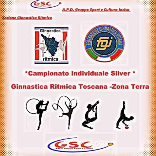 Campionato Silver individuale FGI