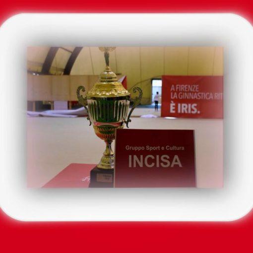 Diciottesimo Trofeo Iris