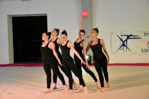 danza artistica adulti
